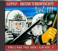 German British Terrormachine Vol.3